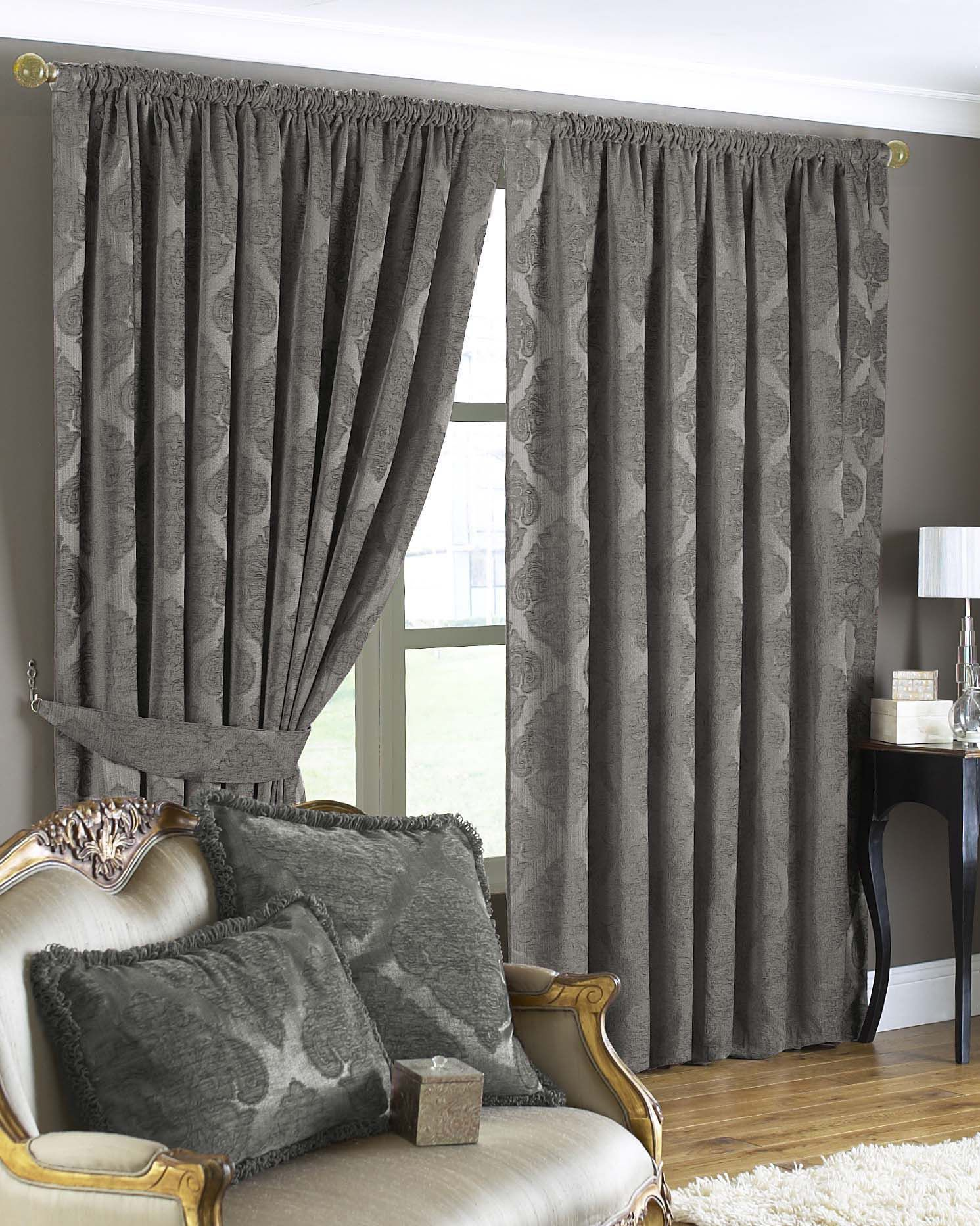 Winchester Eyelet Curtains Moch