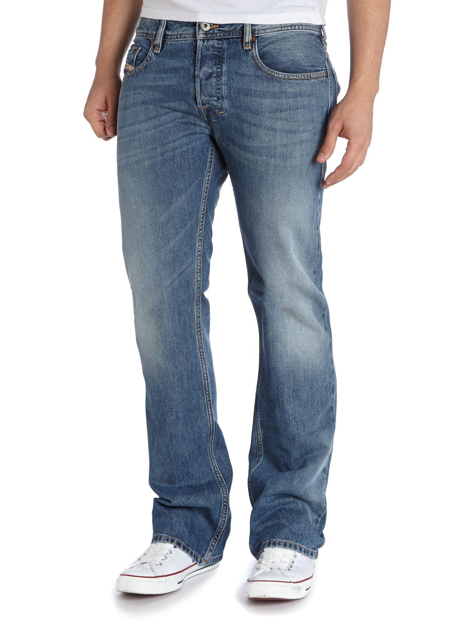 Diesel Zatiny 0800Z Jeans