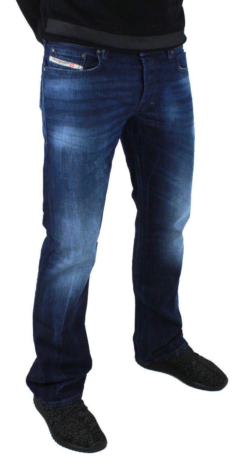 Diesel Zatiny R831Q Jeans