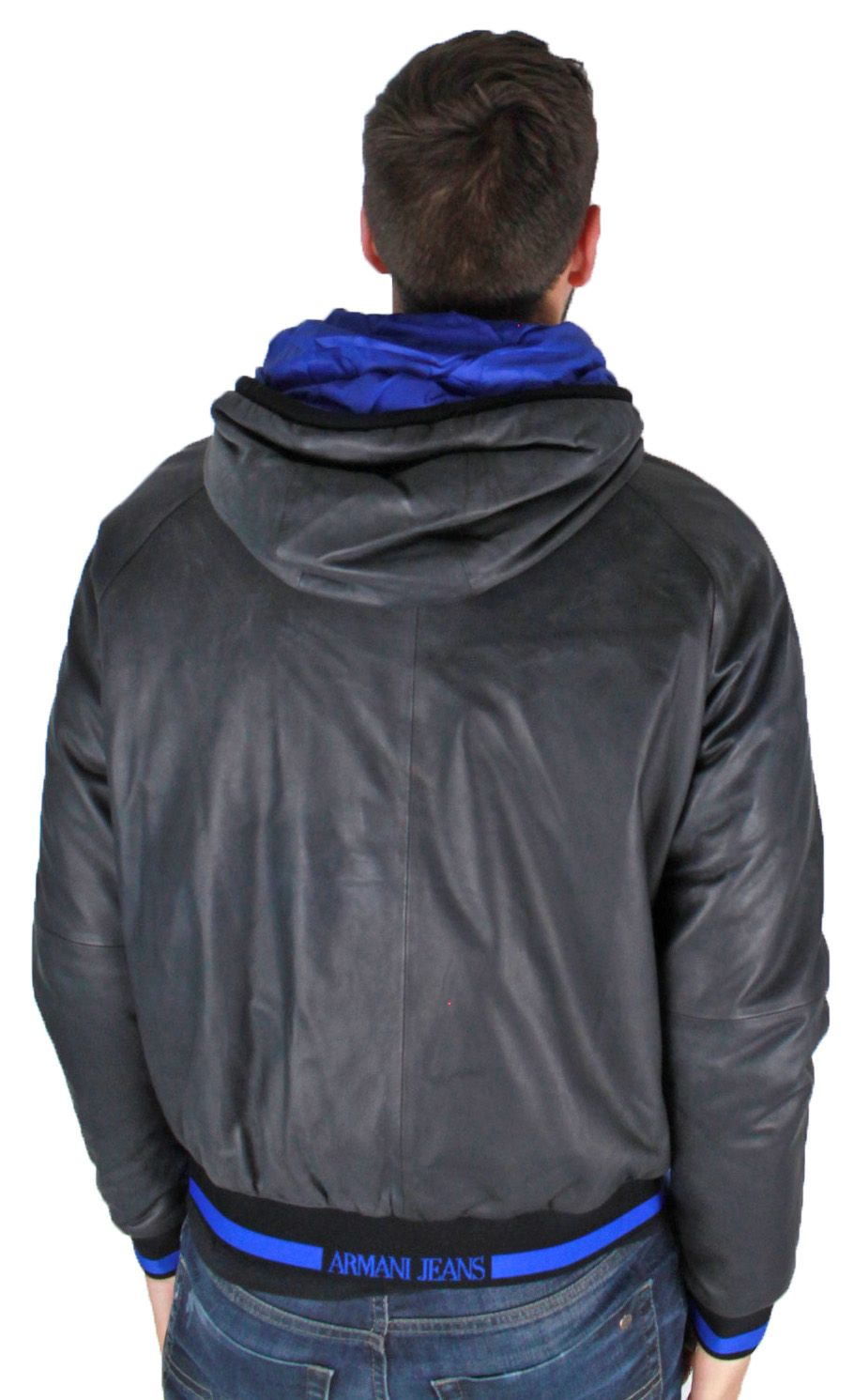 Armani Jeans ZGB04P ZGP03 Jacket