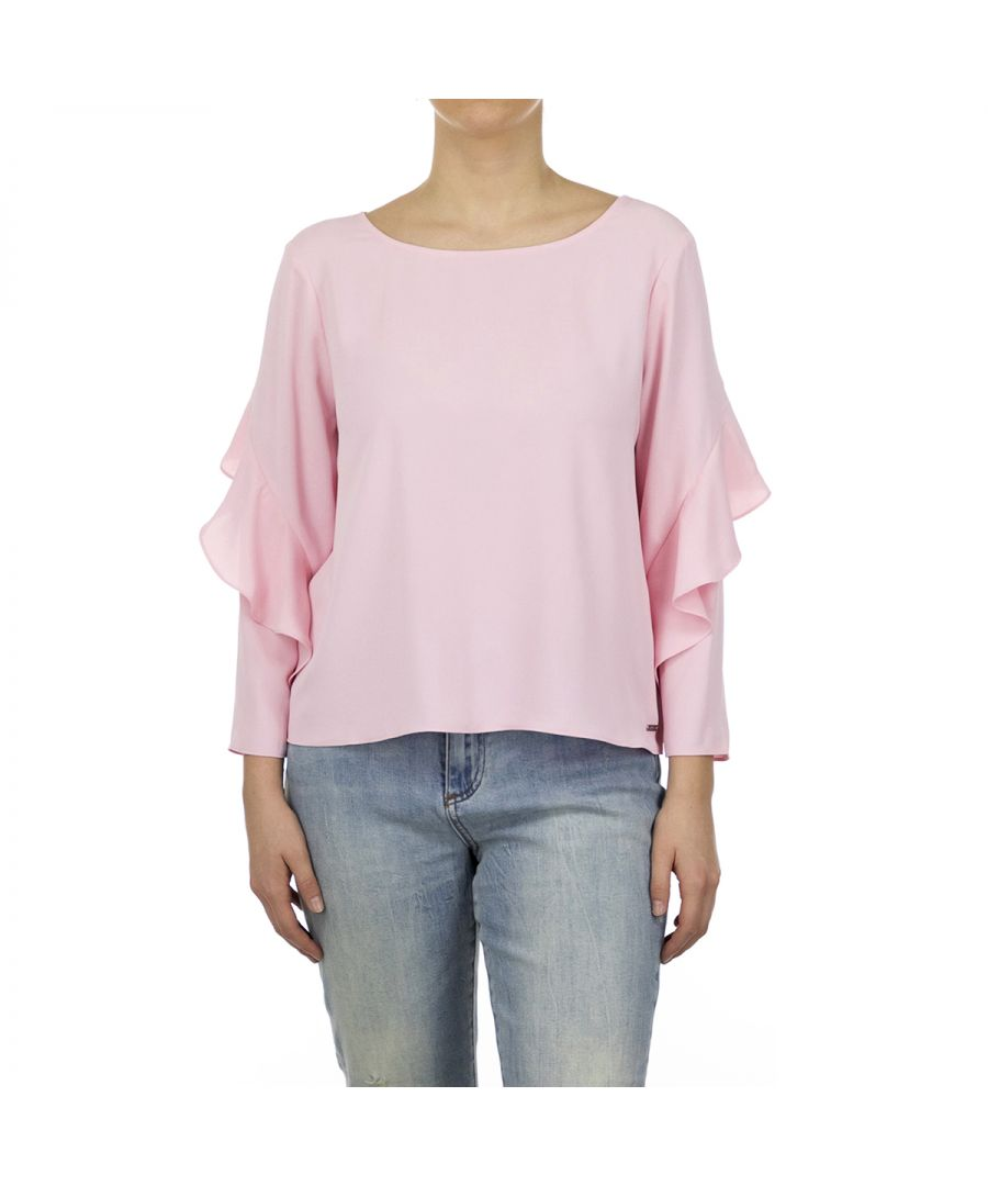 Image for Armani Exchange Blouse