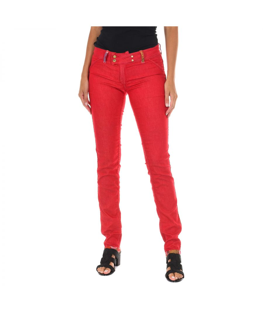 Image for MET Trousers Double-Fit