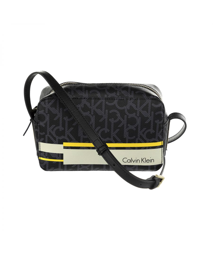 Image for Calvin Klein Women Crossbody Messenger Bag