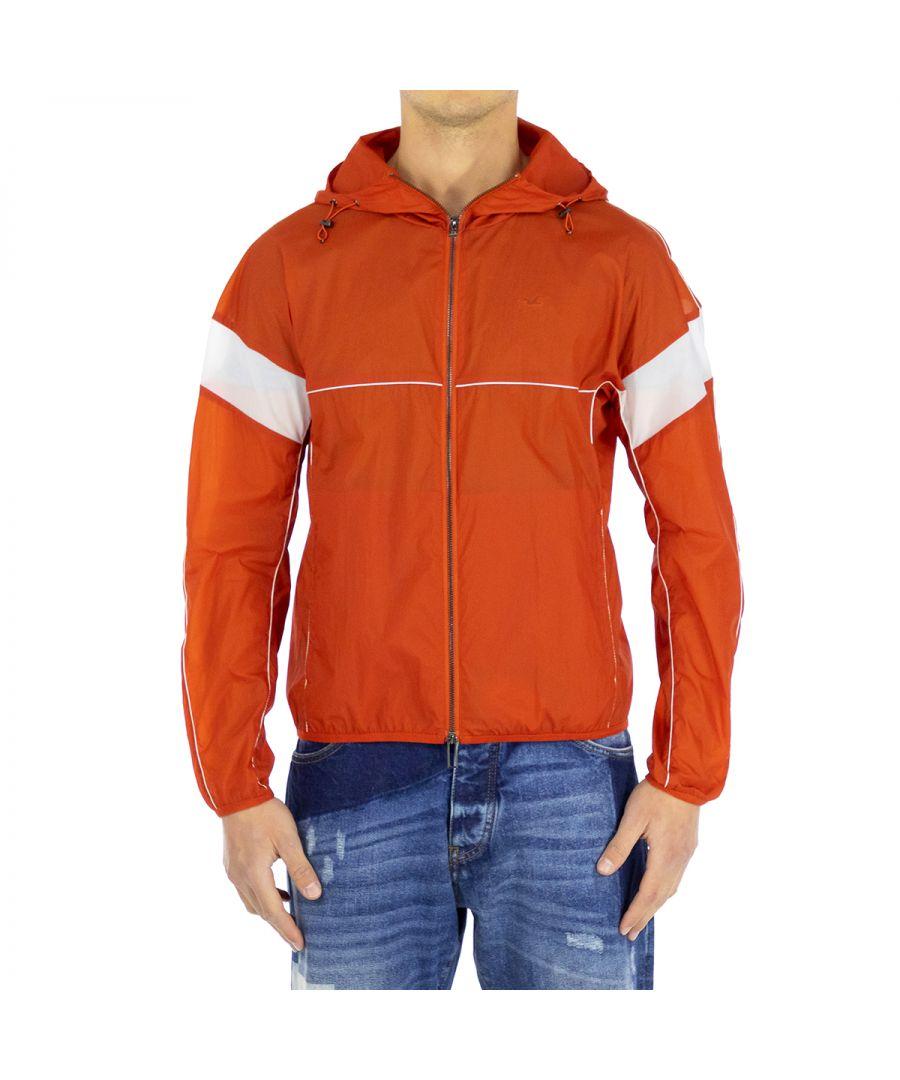 Image for Emporio Armani Blouson Jacket