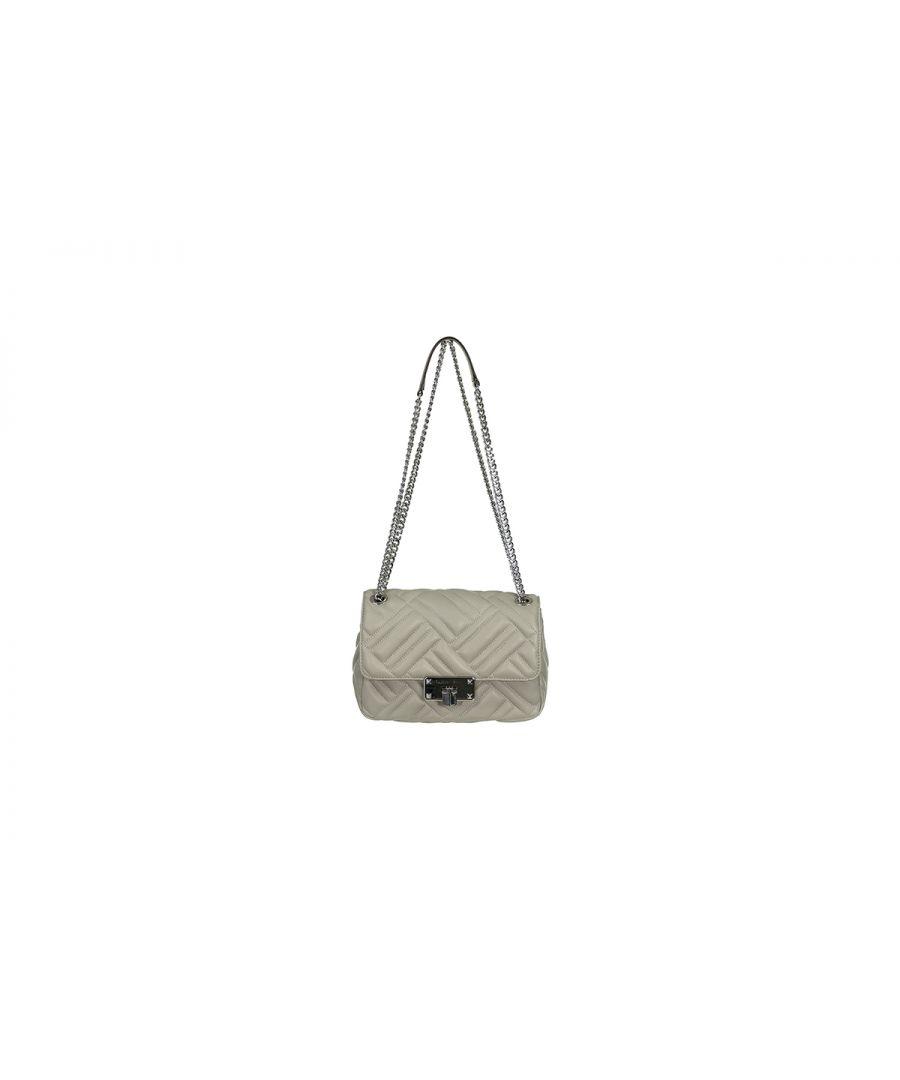 Image for Michael Kors Peyton Messenger Bag