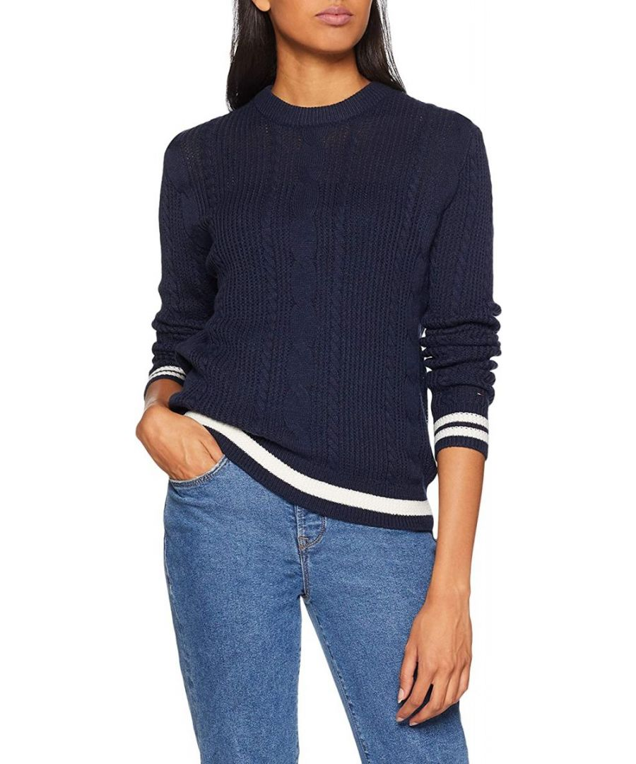 Image for Tommy Hilfiger Women's Sweater