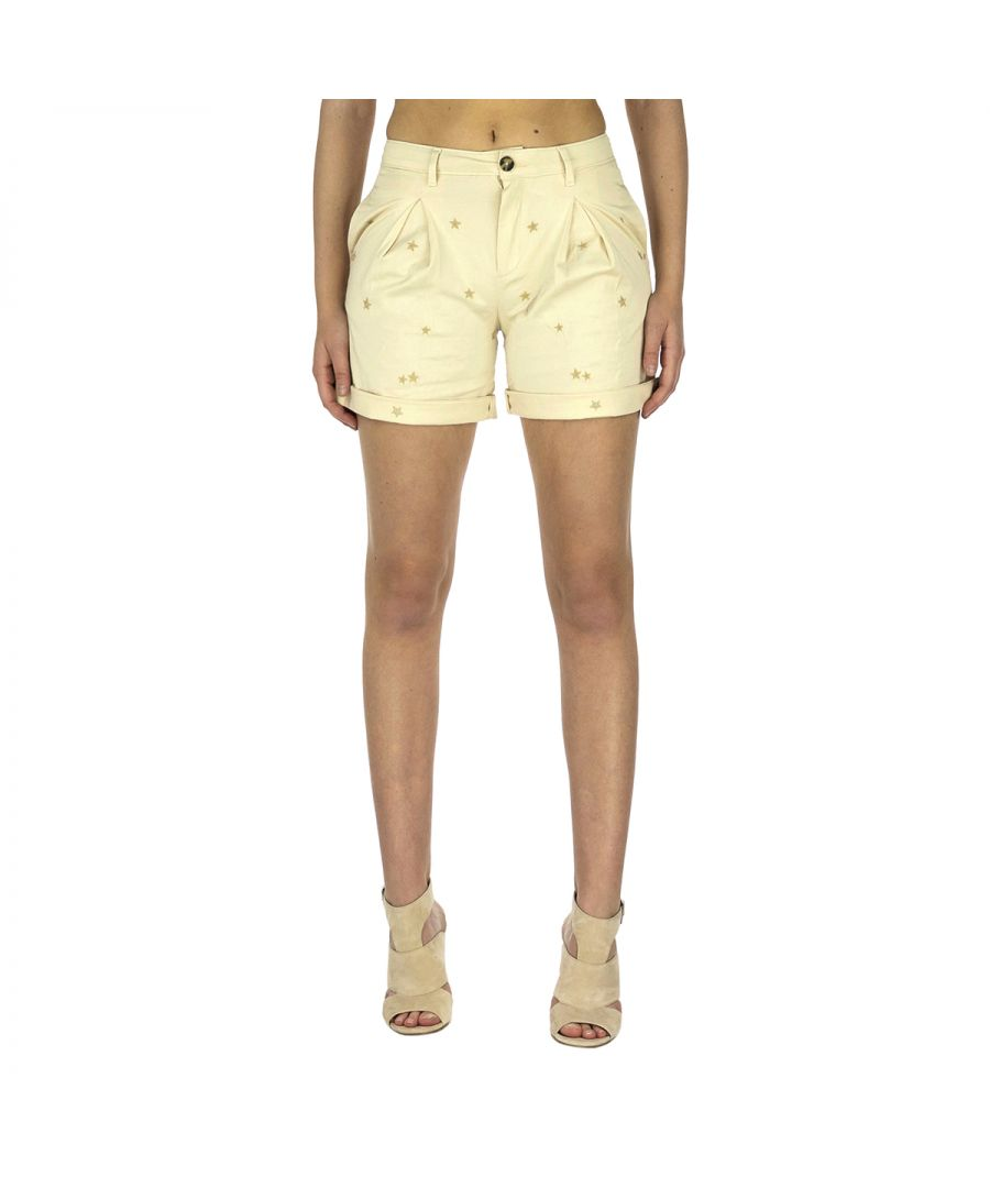 Image for Tommy Hilfiger Woman Shorts Mia