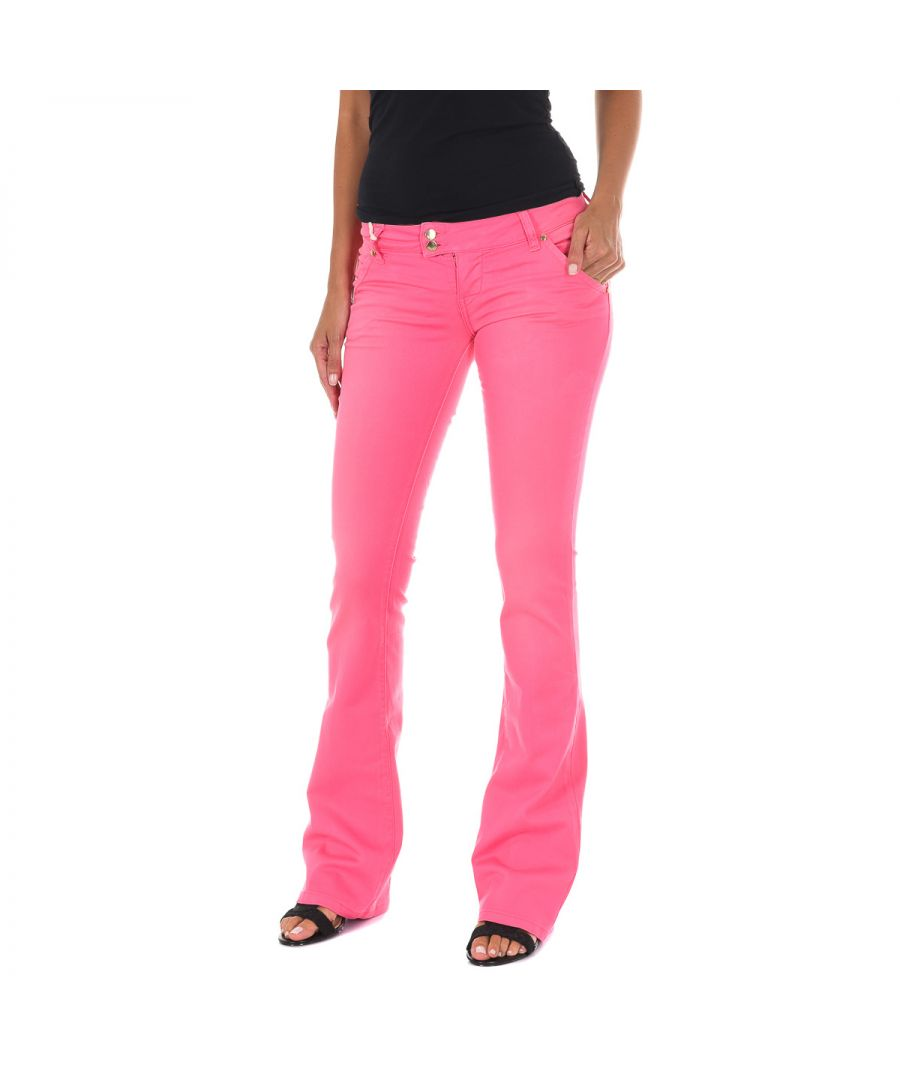 Image for MET Trousers K-Flair 2