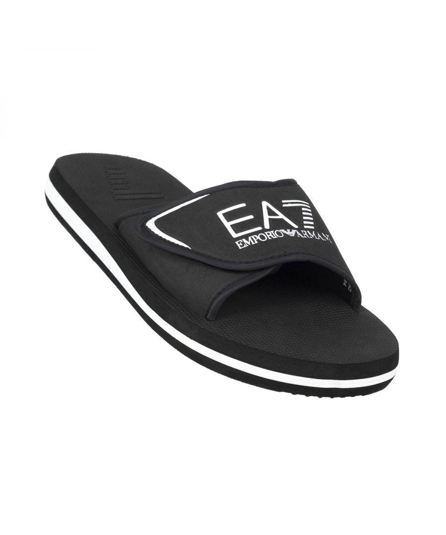 Image for EA7 Flip flops