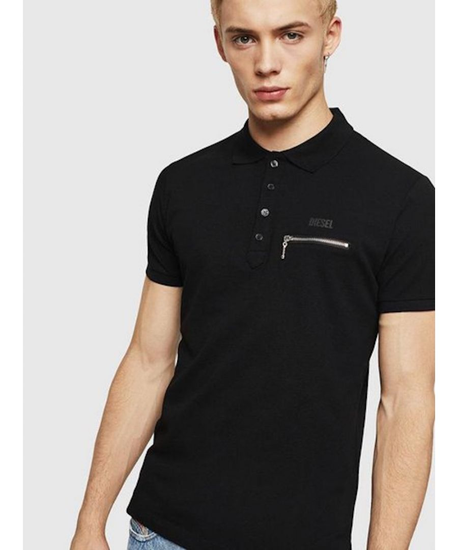 Image for Diesel  T-Kal-3 Polo