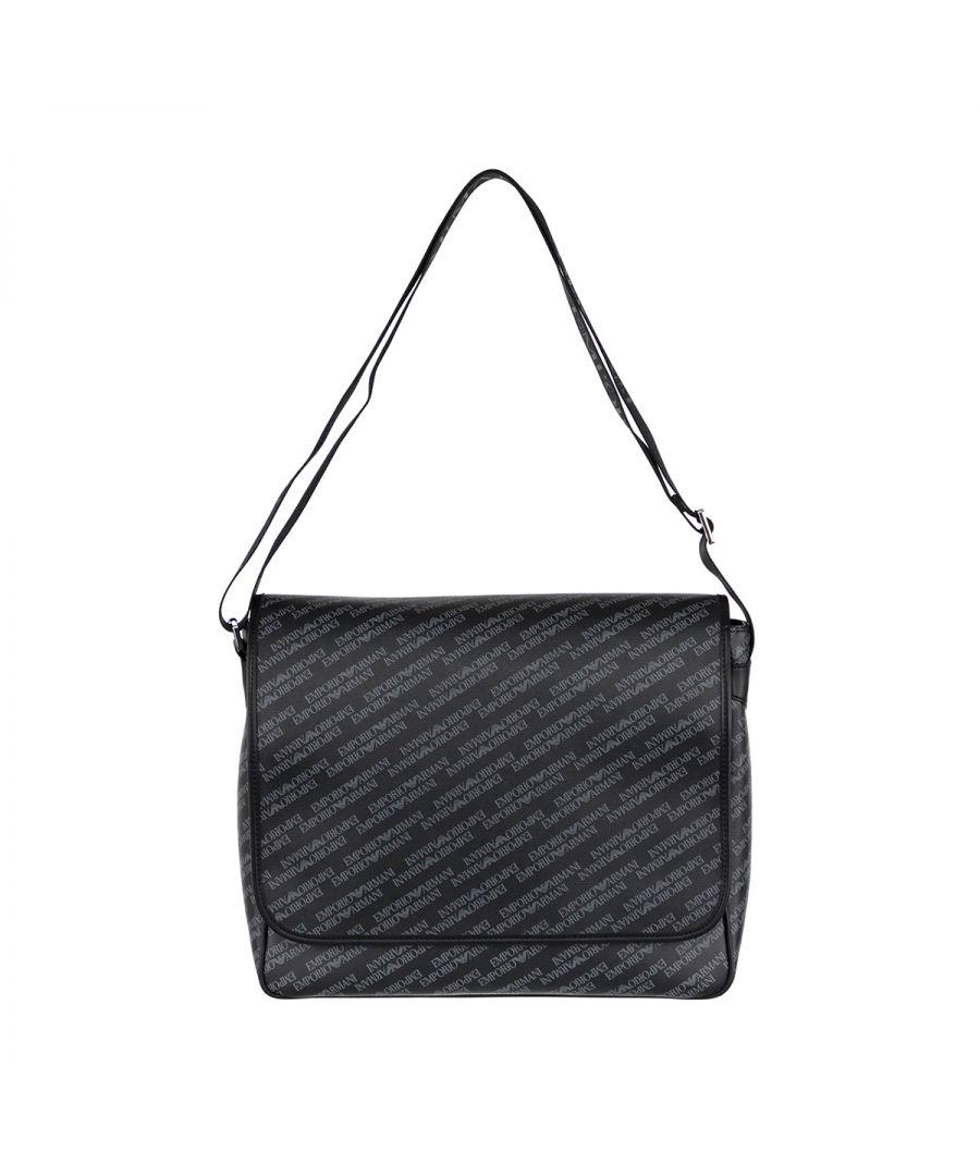 Image for Emporio Armani Messenger Bag
