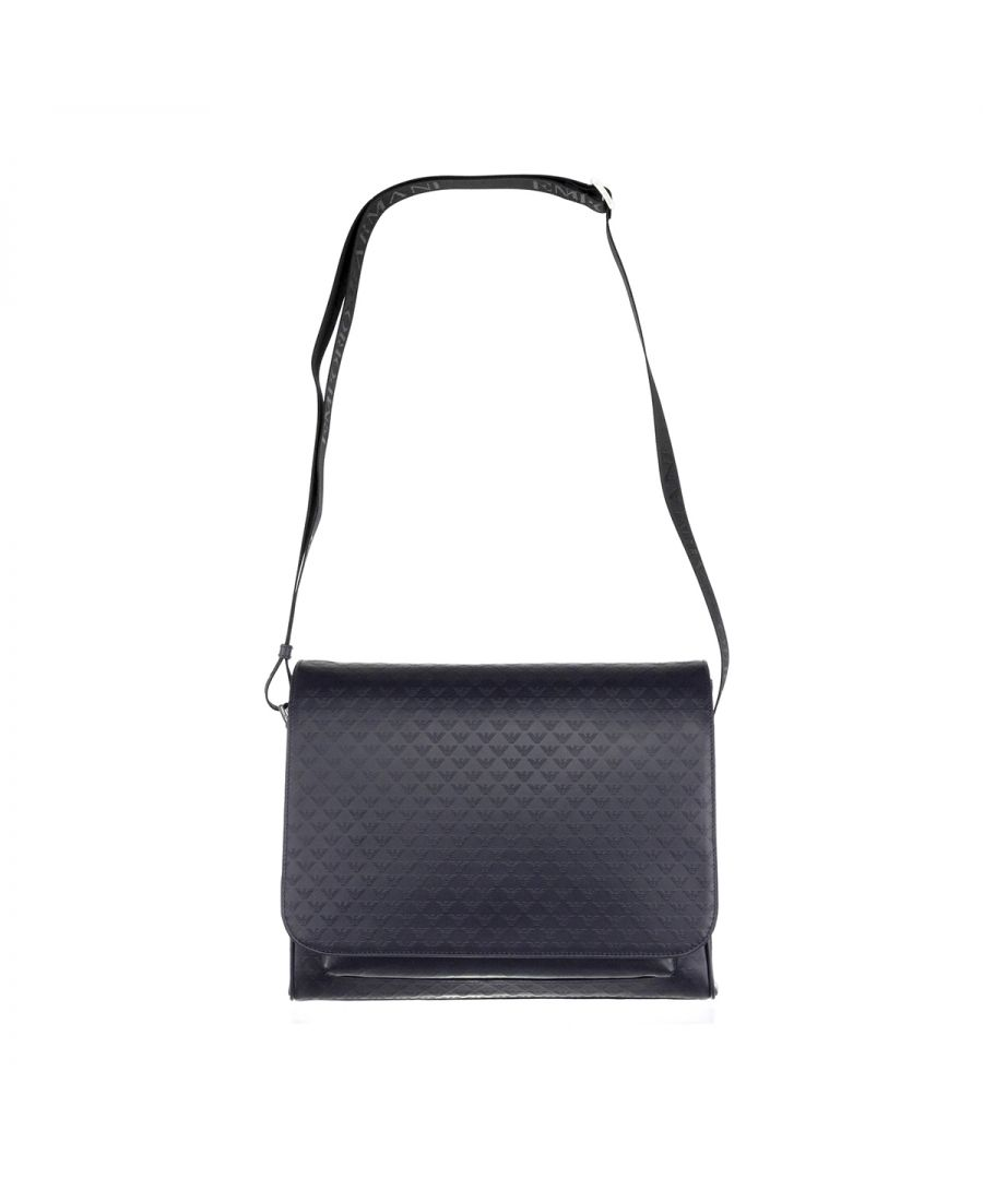 Image for Emporio Armani Messenger Bag