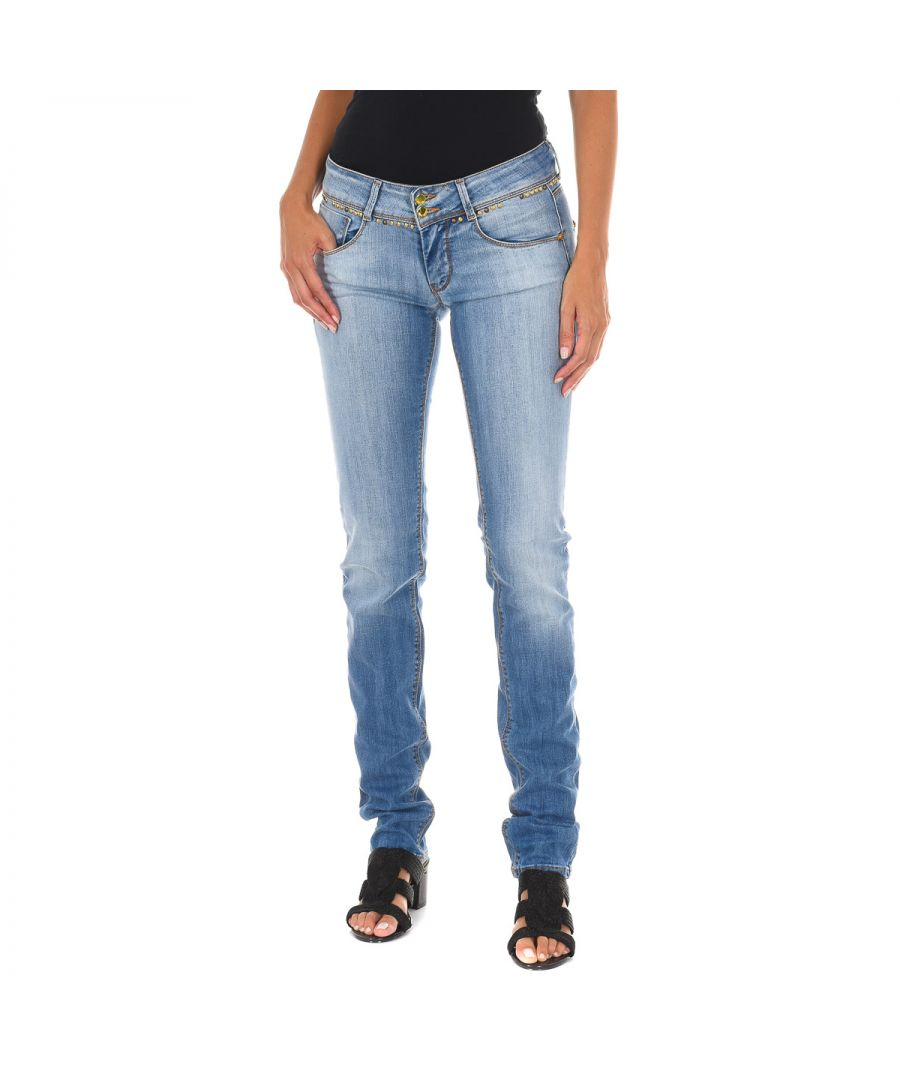 Image for MET Jeans H-Angel