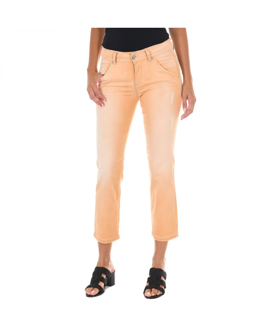 Image for MET Trousers Dyani