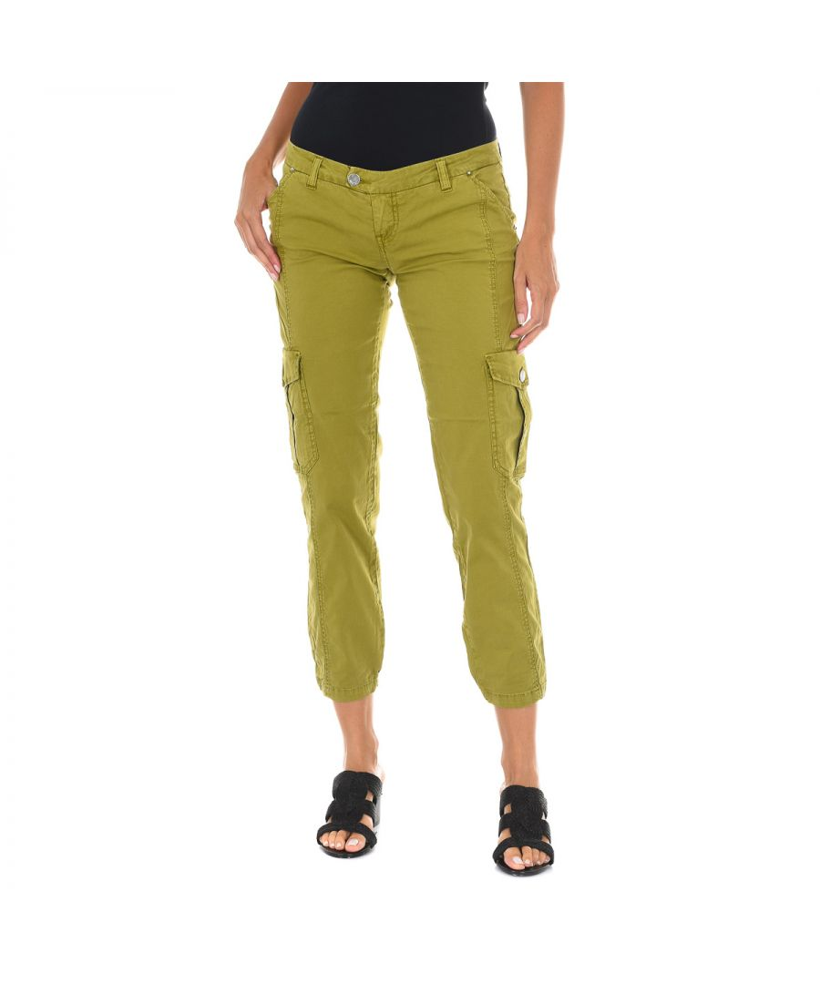 Image for MET Trousers Cargoy