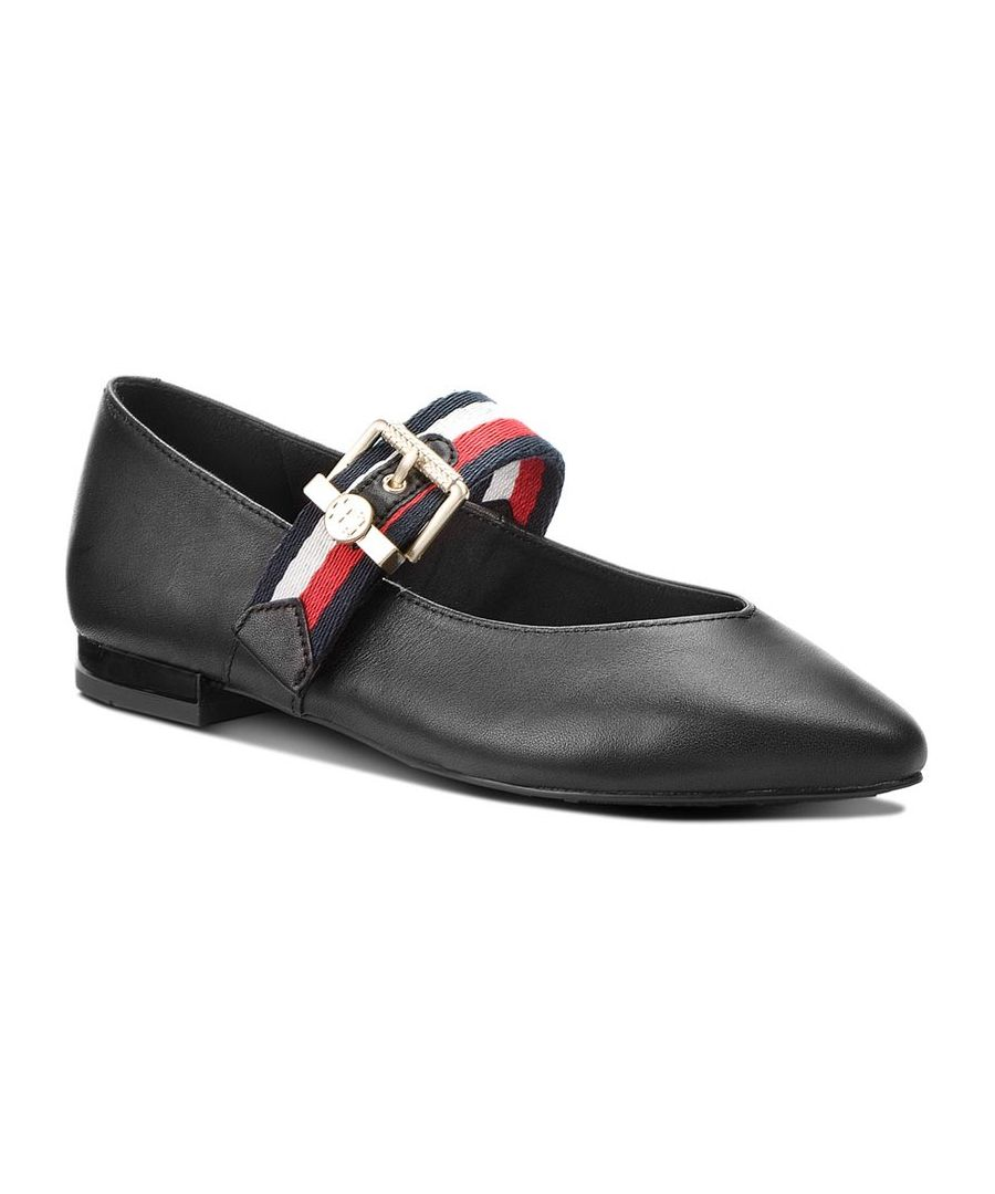 Image for Tommy Hilfiger Woman Shoes