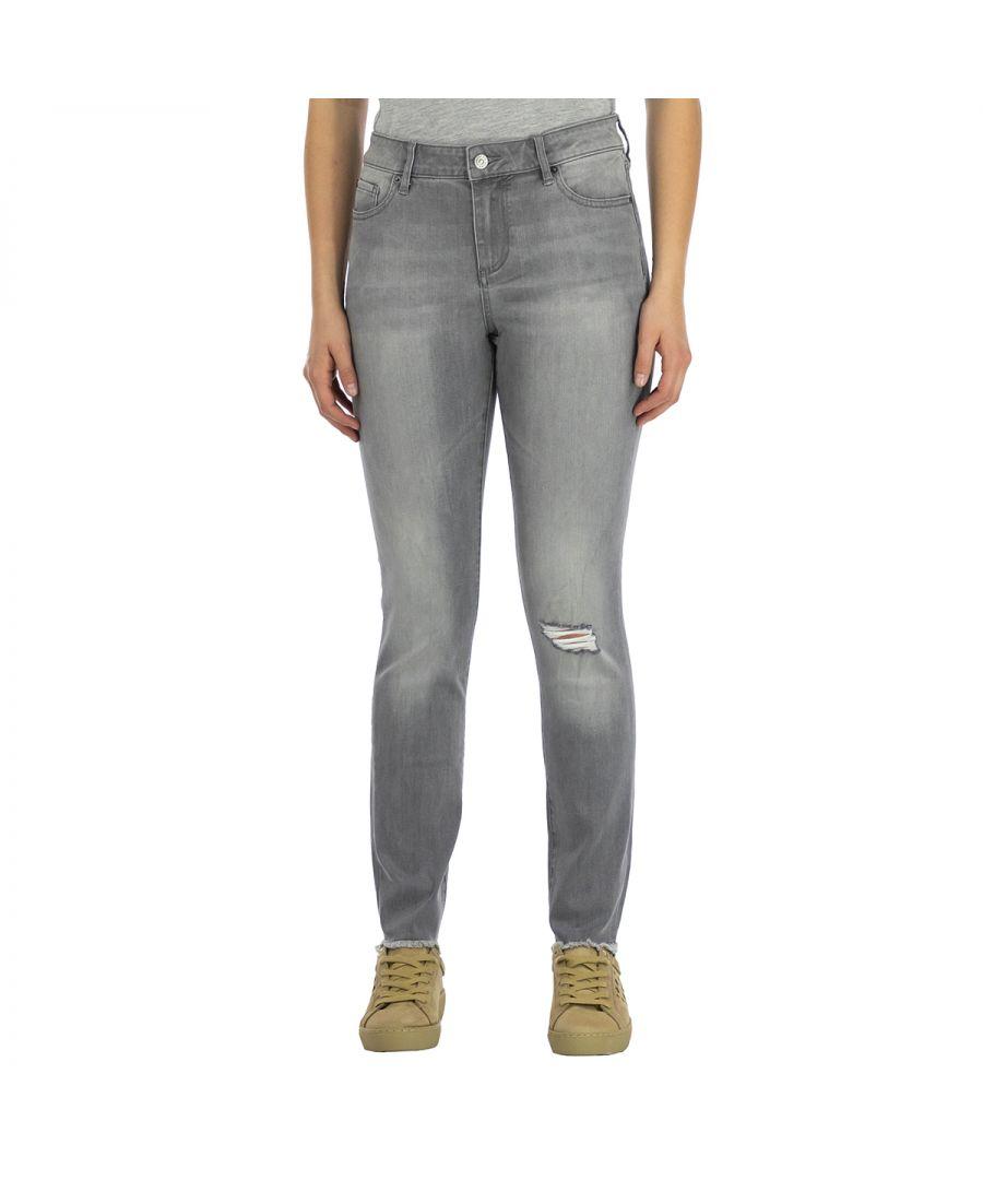 Image for Armani Exchange 5 Pockets Pants