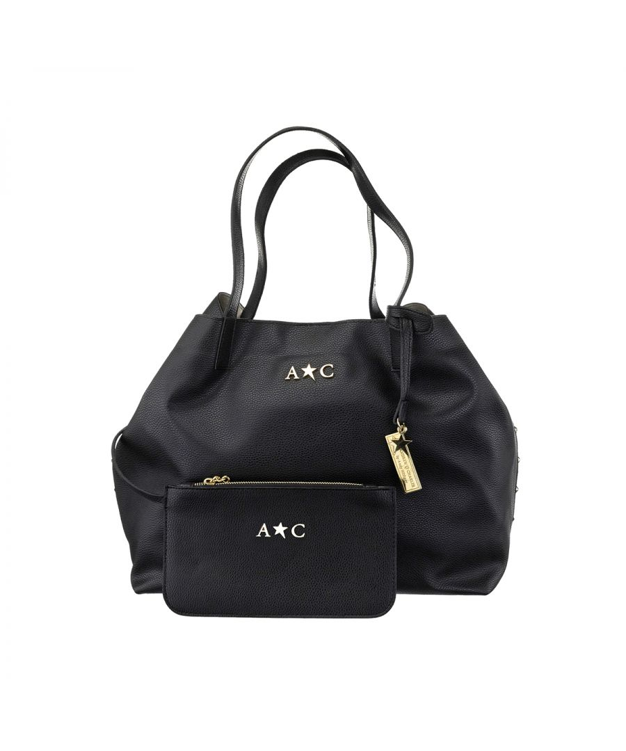 Image for Andrew Charles Bag AH010