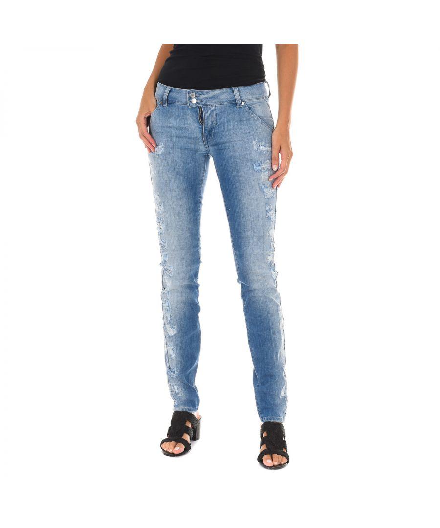 Image for MET Jeans H-K-Fit