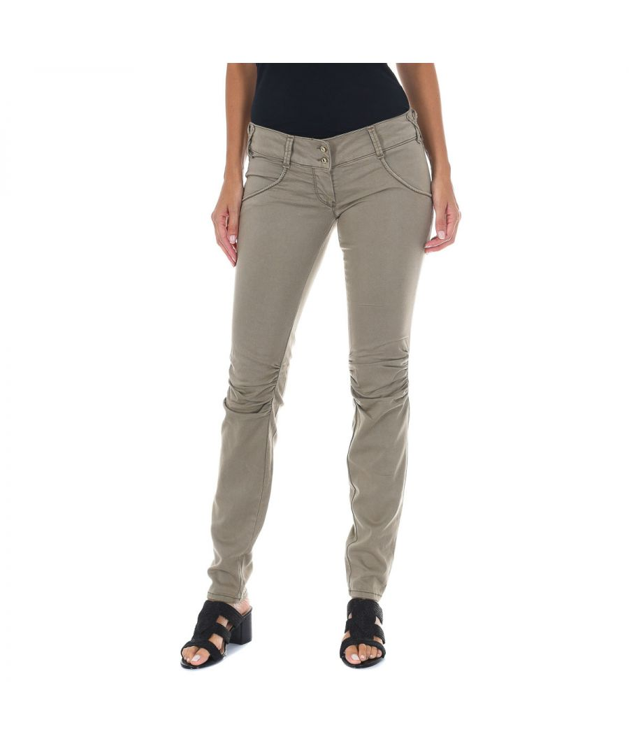 Image for MET Trousers X-Curly