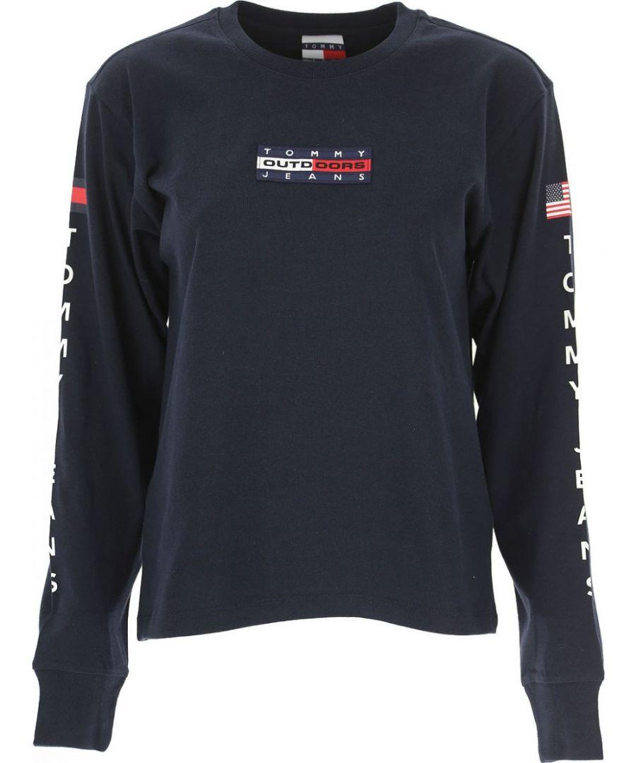 Image for Tommy Hilfiger Long-Sleeved T-Shirt