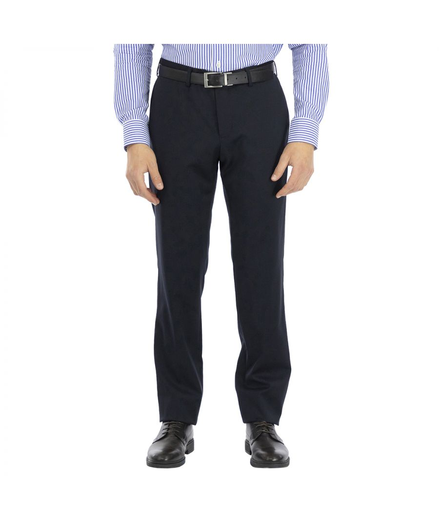 Image for Emporio Armani Trousers