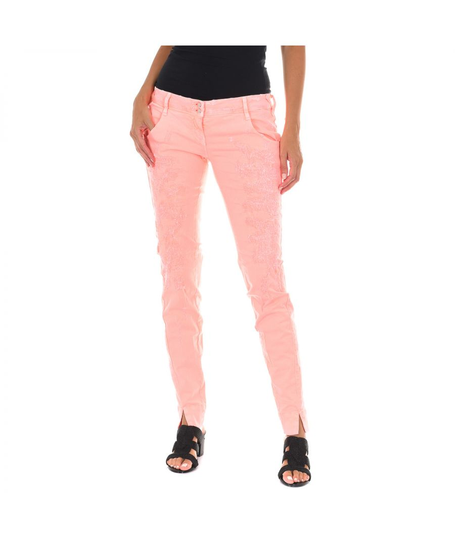 Image for MET Trousers X-Gefer