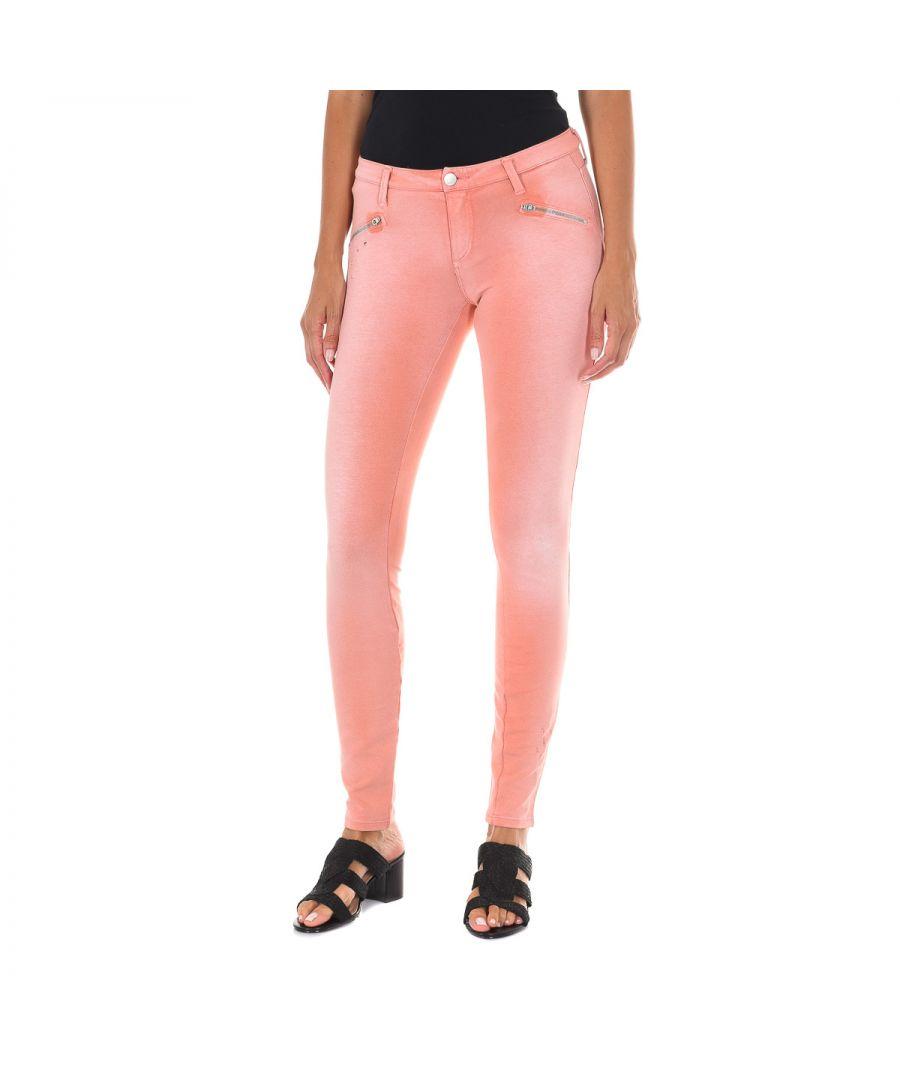 Image for MET Trousers Irine