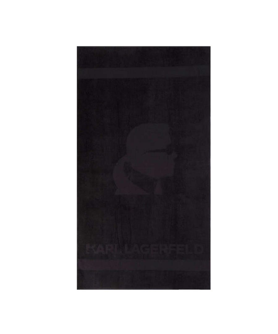 Image for Karl Lagerfeld beach Towels