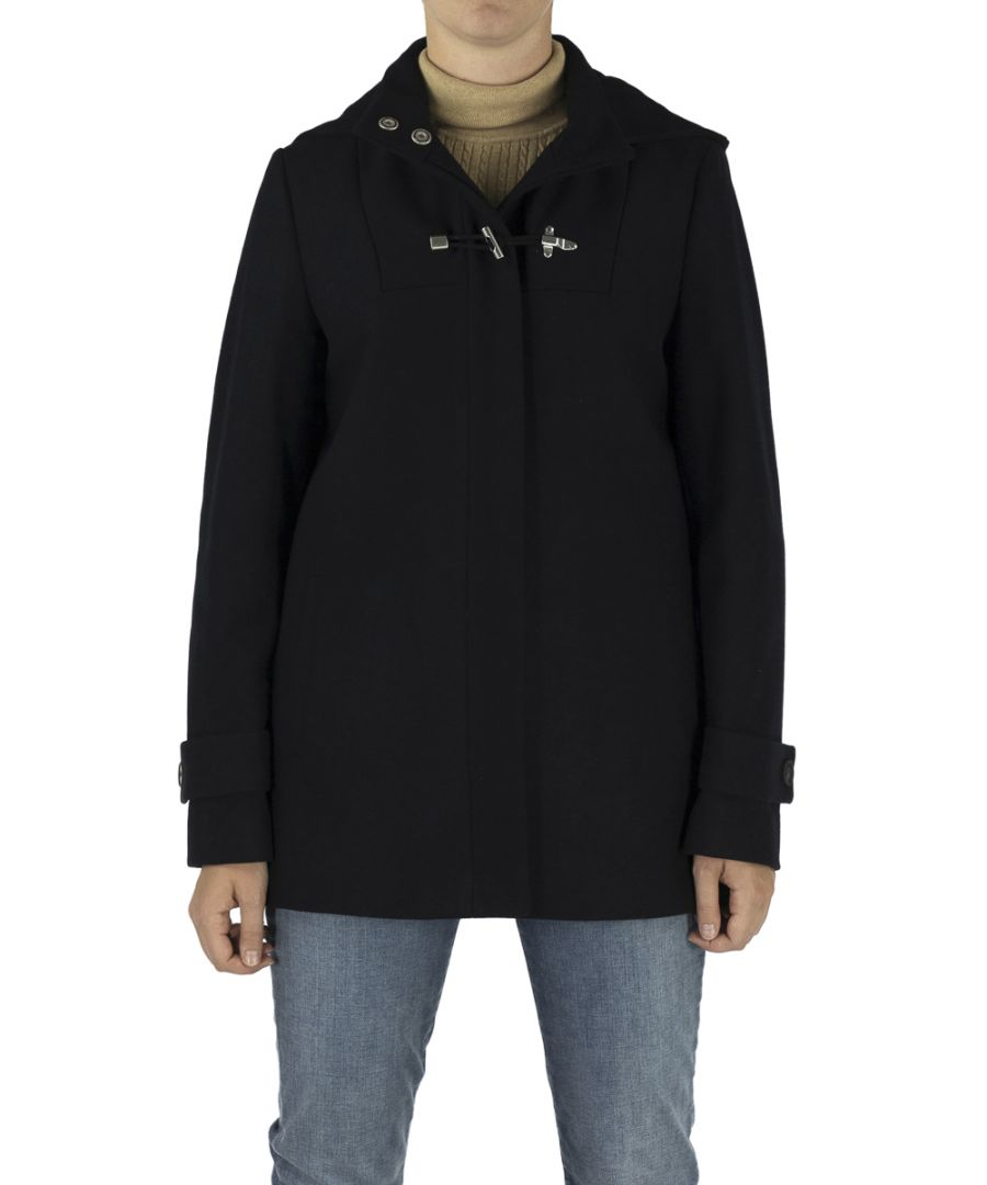 Image for Tommy Hilfiger Women's Jacket New City