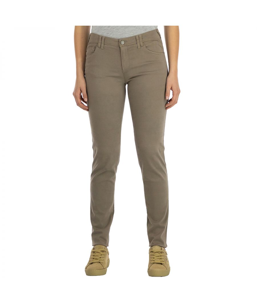 Image for Armani Jeans 5 Pockets Pants