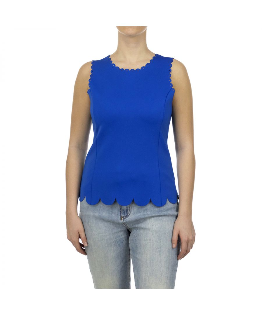 Image for Armani Exchange Jersey Top
