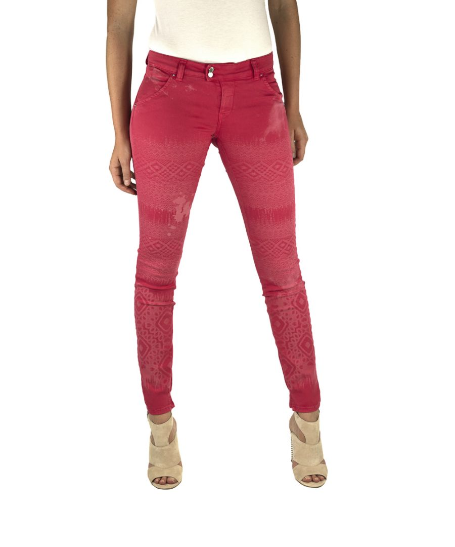Image for MET Trousers H-K-Chino