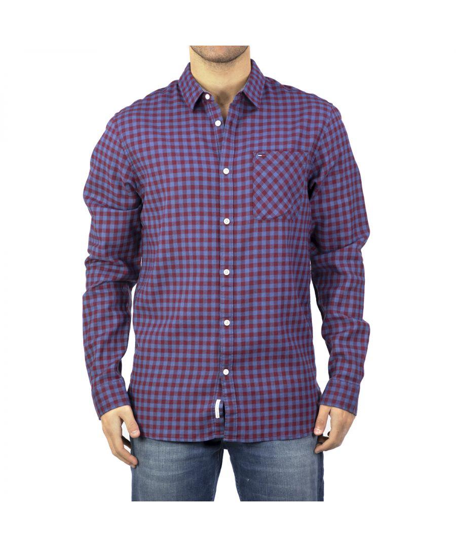 Image for Tommy Hilfiger Men Shirt