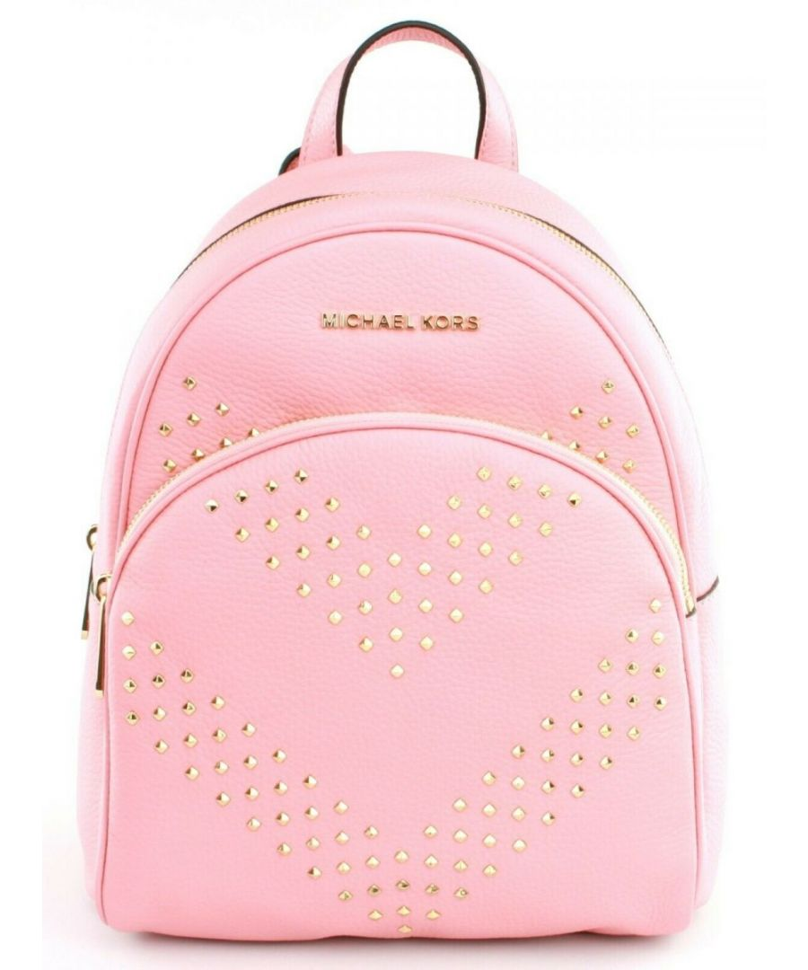 Image for Michael Kors Abbey Backpack