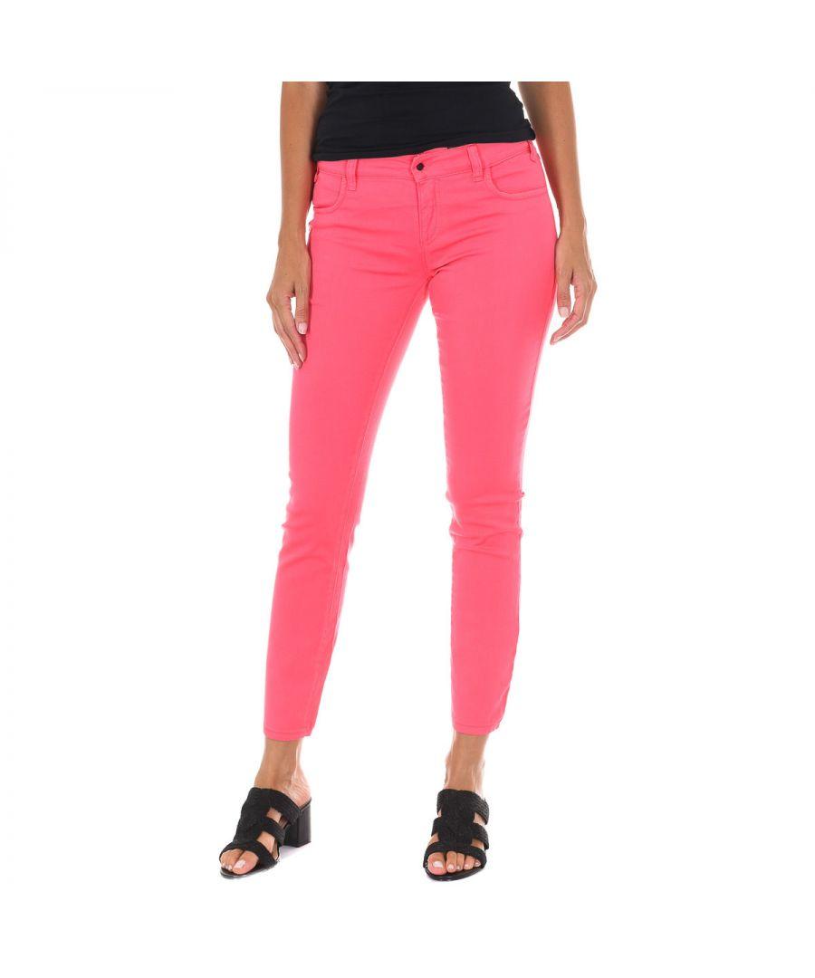 Image for MET Trousers X-Amanda
