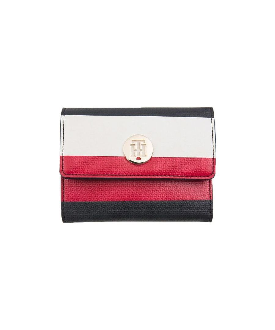 Image for Tommy Hilfiger Women's Wallet Saffiano