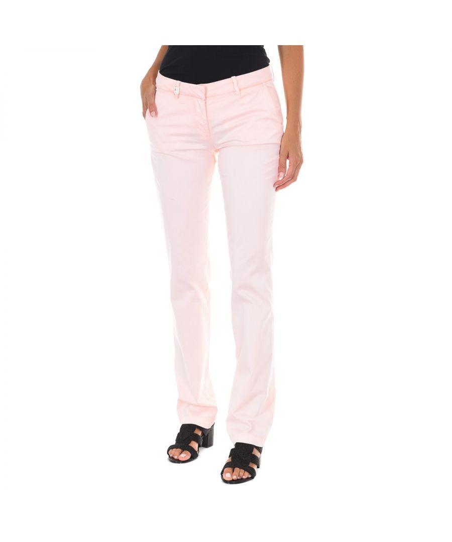 Image for MET Trousers Taormina