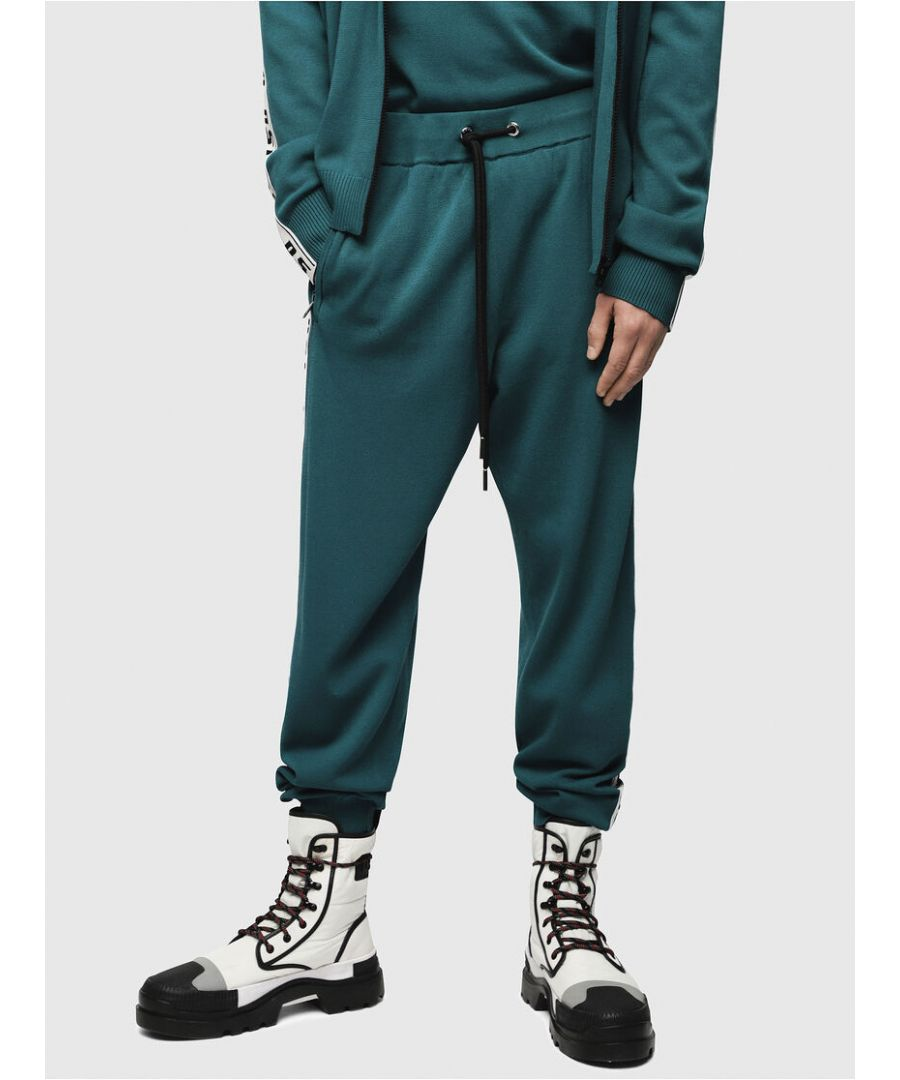 Image for Diesel  K-Suit-A trousers