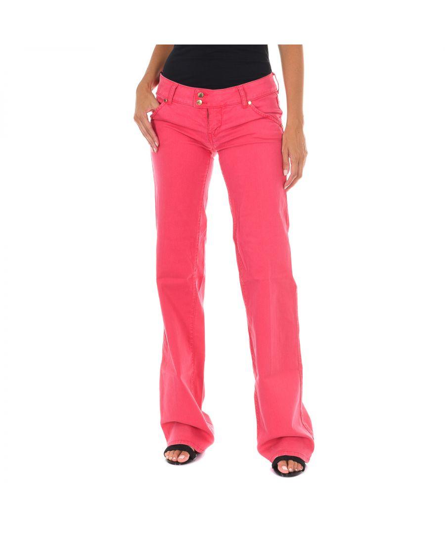 Image for MET Trousers Estel
