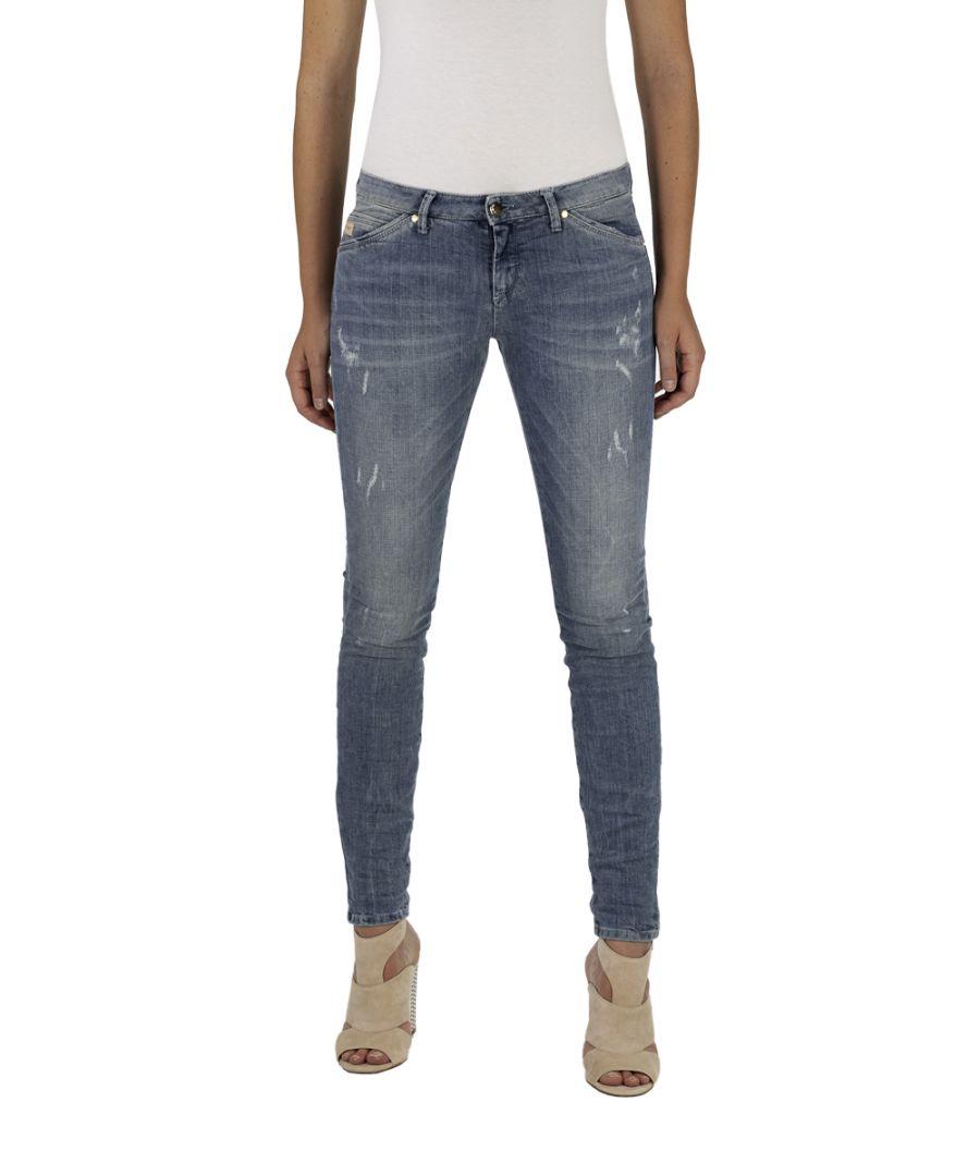 Image for MET Jeans Irina