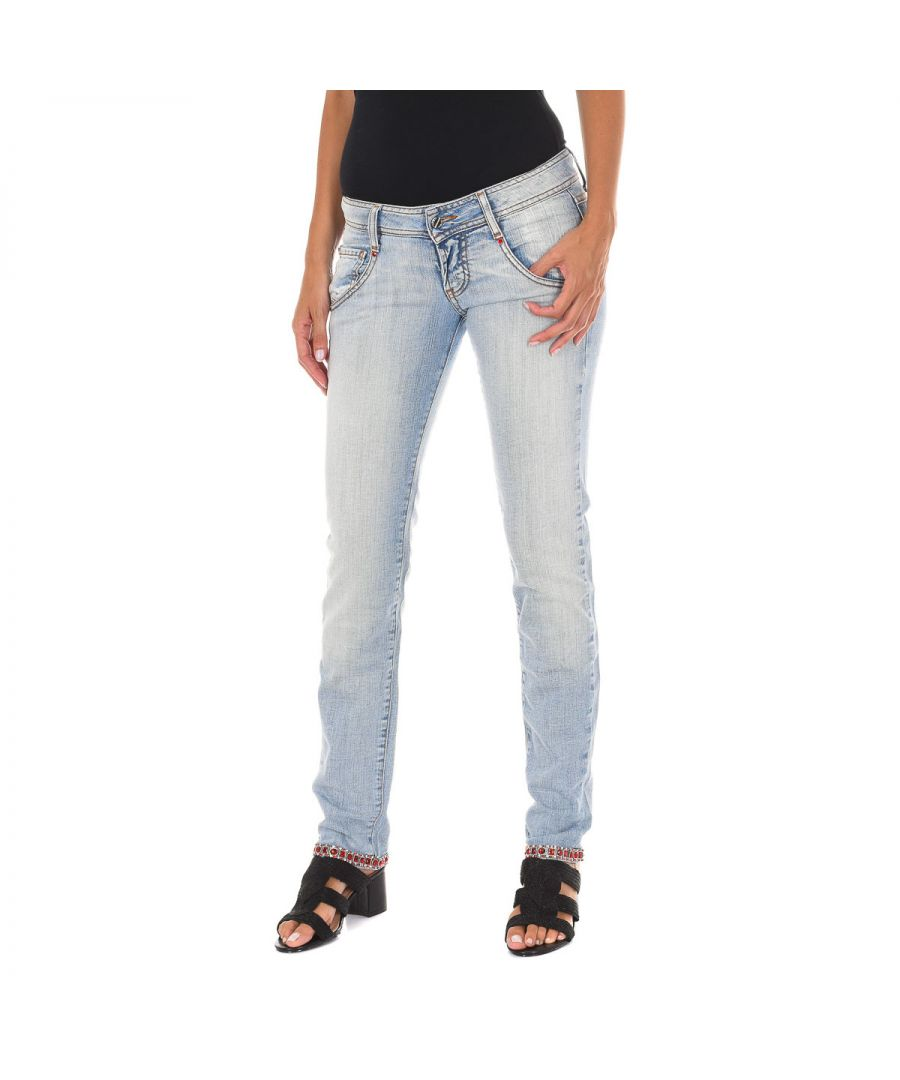 Image for MET Jeans Boygirl/E
