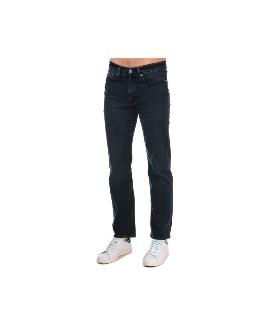 Image for Men's Levis 514 Straight Jeans in Denim