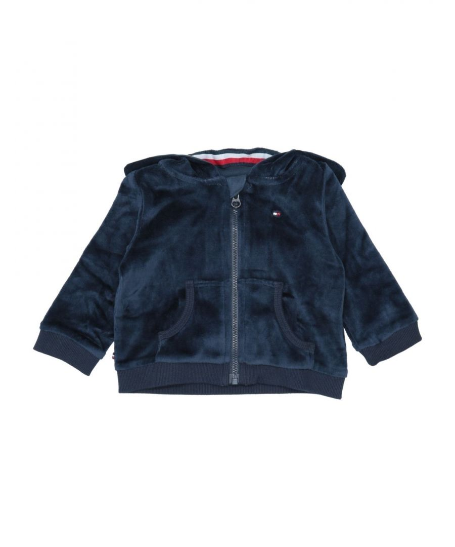 Image for Tommy Hilfiger Baby Sweatshirt Cotton