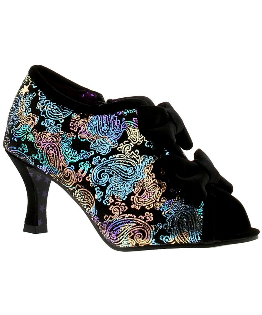 Image for Joe Browns Couture orbit couture womens ladies occasion shoes black