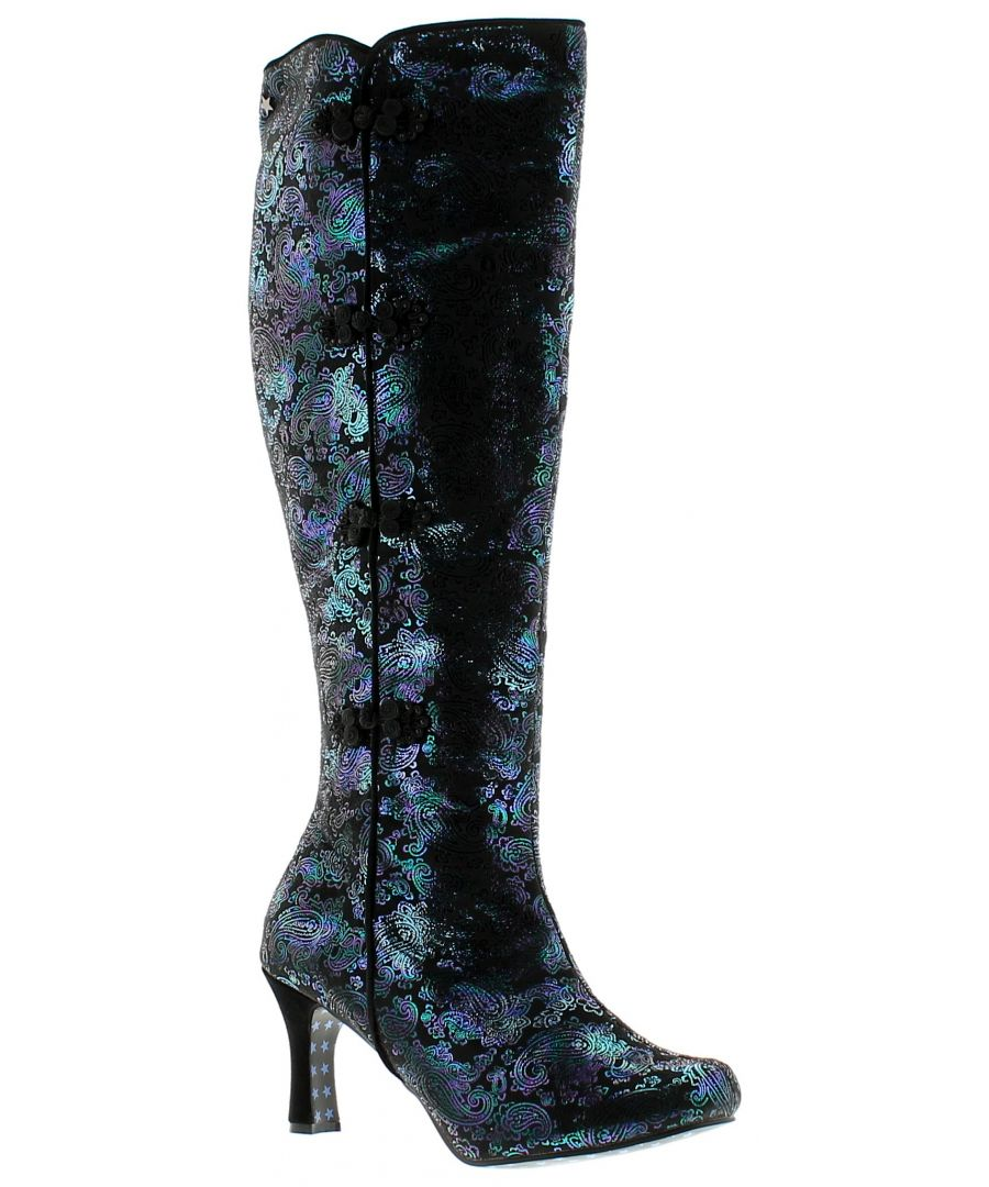 Image for Joe Browns Couture spirit womens ladies boots