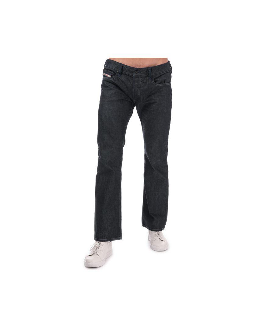 Image for Men's Diesel Zatiny Jeans in Indigo