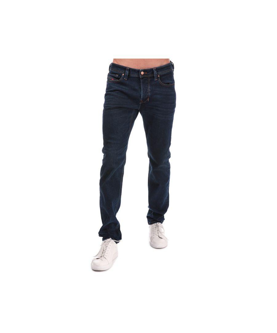 Image for Men's Diesel Larkee-Beex Jeans in Denim