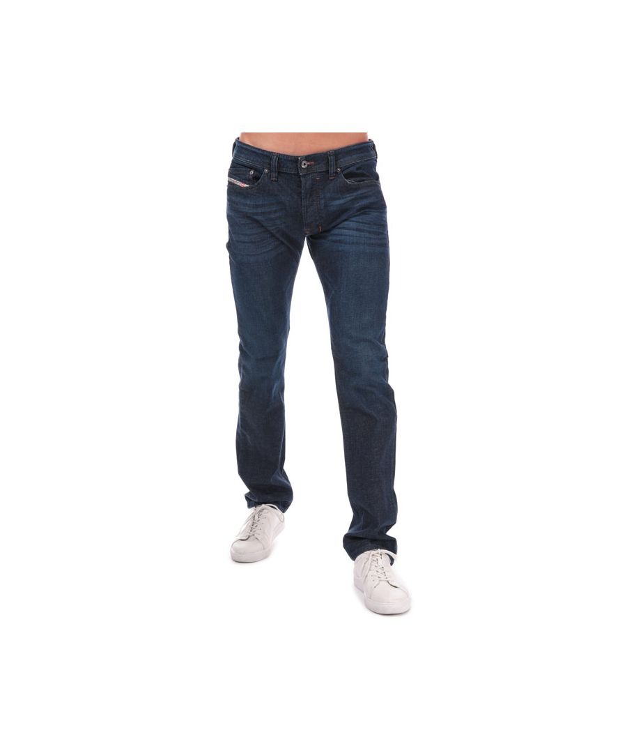 Image for Men's Diesel Safado Jeans  in Indigo