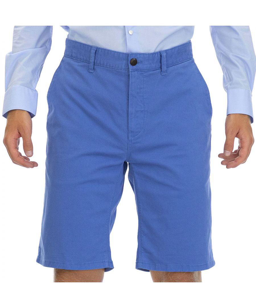 Image for Tommy Hilfiger Men's Shorts Blue